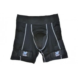 Hokejový suspenzor BLUE SPORTS Jock Short SR